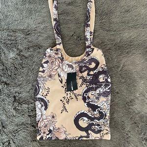 Fashion Nova 'Skirtall'